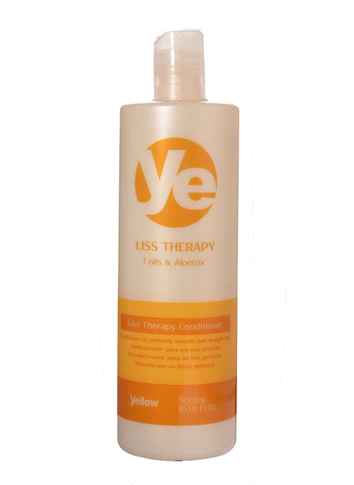 Yellow Liss Therapy Condicionador 500ml